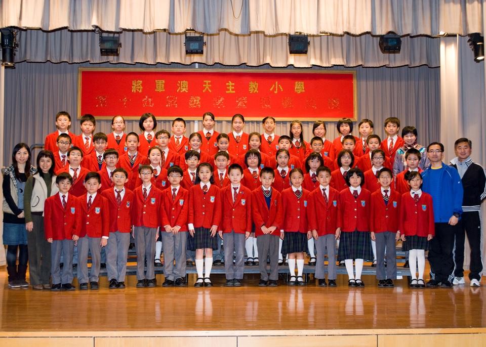 2010-11 奧數隊 01